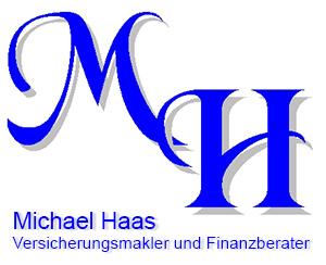 Verischerungsmakler und Finanzberater Michael Haas